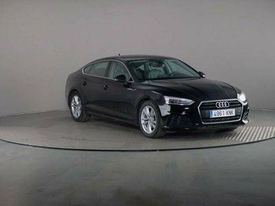 usado Audi A5 2.0 TFSI Advanced S tronic 140kW