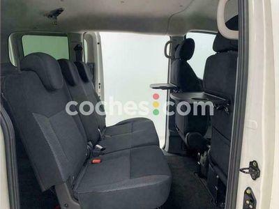 usado Nissan e-NV200 Evalia7 109 cv en Castellon