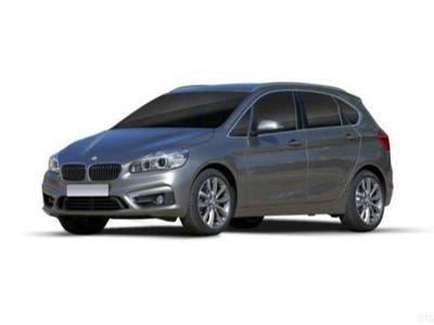 usado BMW 218 Active Tourer Serie 2 dA Sport