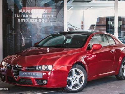 usado Alfa Romeo Brera 2.2 JTS Selective