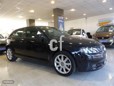 usado Audi A3 1.9 TDI Limited Edition S-Line