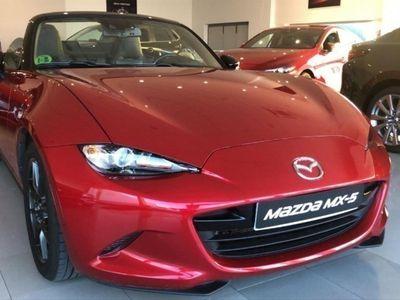 usado Mazda MX5 1.5 96kW 131CV Style Nav