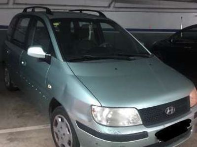 usado Hyundai Matrix 1.5CRDi 16v GLS