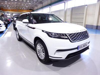 usado Land Rover Range Rover Velar 2.0D R-DYNAMIC 180CV AUT. 4WD