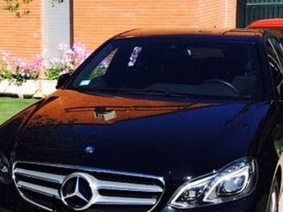 usado Mercedes E300 Clase7G Plus