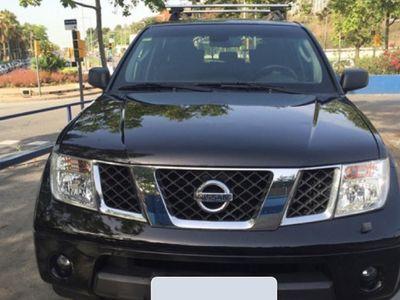 usado Nissan Pathfinder 2.5dCi SE