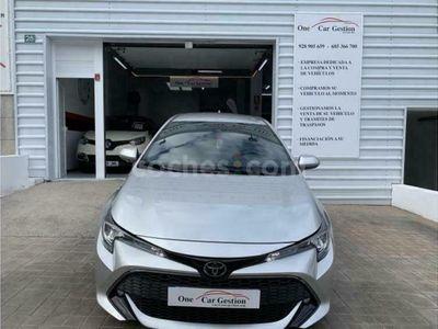 usado Toyota Corolla 125h Active Tech 122 cv en Palmas, Las