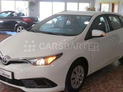 usado Toyota Auris 1.4 D-4D Business