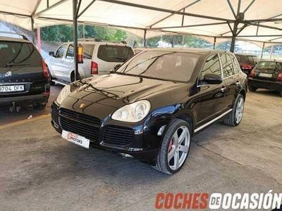 usado Porsche Cayenne Turbo 4.5 AUT. 5P, Segunda Mano, Girona
