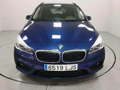usado BMW 218 Active Tourer dA