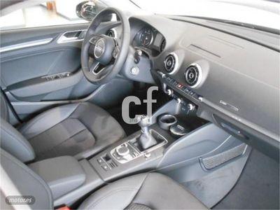 usado Audi A3 design edition 1.6 TDI 110CV Sedan