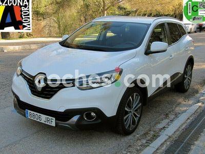 usado Renault Kadjar 1.2 Tce Energy Zen Edc 97kw 130 cv en Madrid