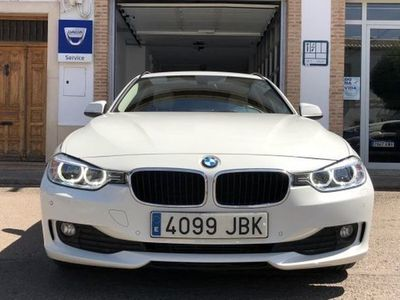 usado BMW 316 Serie 3 d Touring Essential Plus Edition