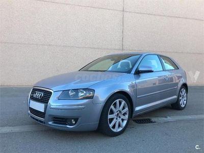 usado Audi A3 2.0 Tdi Limited Edition 3p. -07