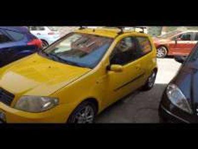 usado Fiat Punto 1.4 16v Sporting