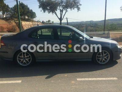 usado Saab 9-3 1.9tid Vector Sport 150 150 cv en Tarragona