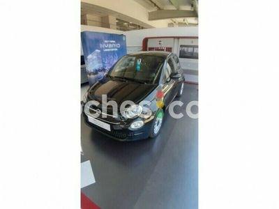 usado Fiat 500 1.0 Gse Lounge 70 cv en Ciudad Real