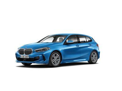 usado BMW 118 Serie 1 i