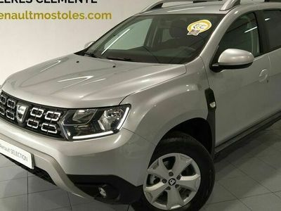 usado Dacia Duster Comfort