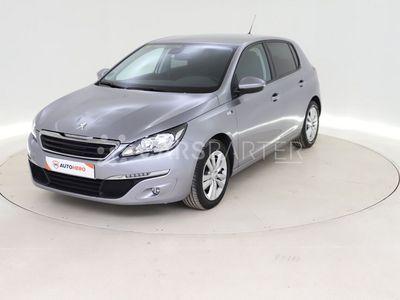 usado Peugeot 308 5p Style 1.2 PureTech 96KW 130CV SS