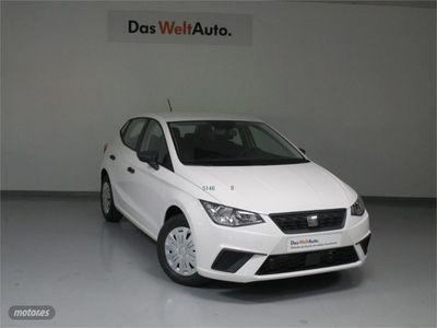 usado Seat Ibiza 1.6 TDI 59kW 80CV Reference Plus