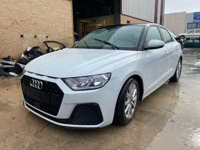 usado Audi A1 Sportback 1.0 TFSI Design