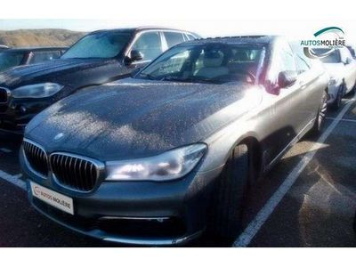 usado BMW 730 Serie 7 dA