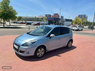 usado Renault Scénic Dynamique Energy dCi 110 SS