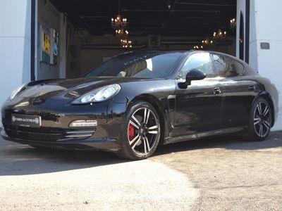 usado Porsche Panamera 4 3.6 V6 Gasolina Auto