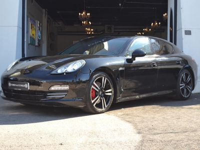 gebraucht Porsche Panamera 4 3.6 V6 Gasolina Auto