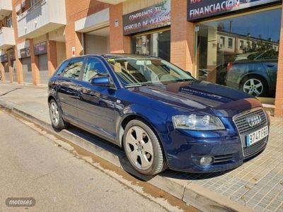 usado Audi A3 Sportback 1.9TDI Attraction DPF