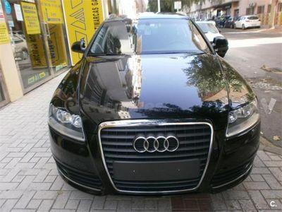usado Audi A6 Avant 2.0 Tdi 136cv Multitronic Dpf 5p. -09
