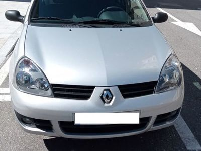 usado Renault Clio 1.2 16v Campus