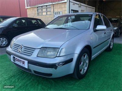 usado VW Bora 1.6 AUTO CONCEPTLINE