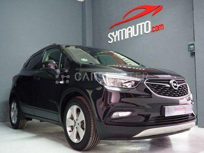 usado Opel Mokka X 1.4T S&S Selective 4x2 5p