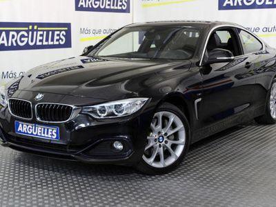 usado BMW 435 i xDrive Coupé Aut 306cv Sport