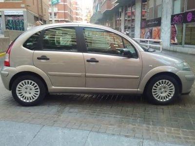 usado Citroën C3 1.4i SX Plus