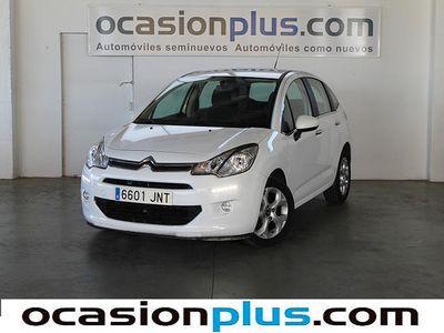 usado Citroën C3 PureTech 82 Live Edition (82 CV)