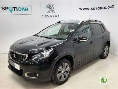 usado Peugeot 2008 1.2 PureTech S&S Signature 82