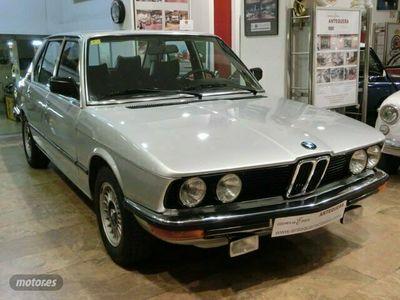 usado BMW 518 E12