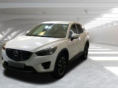 used Mazda CX-5 2.2DE Lux.+Prem.blanco+Travel+TS AWD Aut. 175
