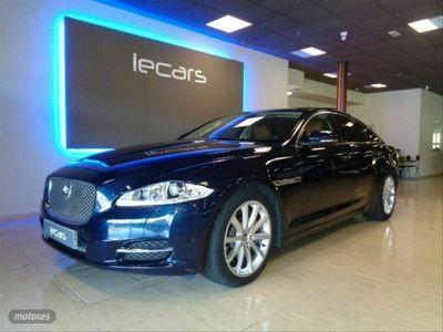 usado Jaguar XJ 3.0 Diesel LWB Portfolio