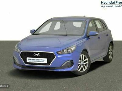 usado Hyundai i30 i30 Diesel - 11 km1.6CRDi Klass 95