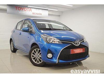 usado Toyota Yaris 110 Active 82 kW (111 CV)