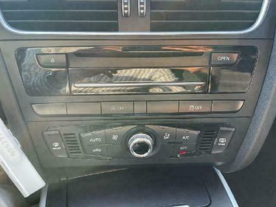 usado Audi A4 2.0 TDI 150HP 4P