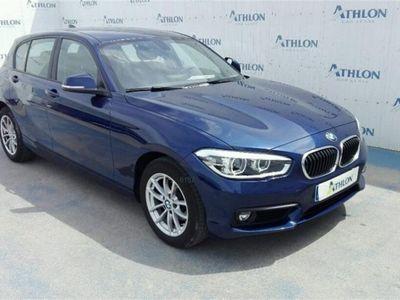 used BMW 116 Serie 1 F20 5p. Diesel
