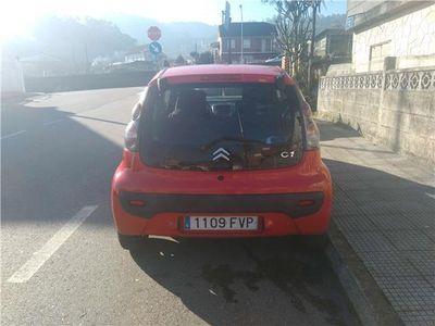 usado Citroën C1 1.0i 12v Audace