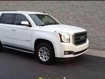 usado GMC Yukon Gasolina