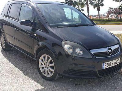 usado Opel Zafira 1.9CDTi Energy 120 Aut.
