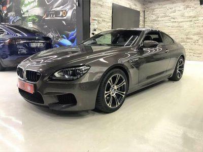 usado BMW M6 A Coupé